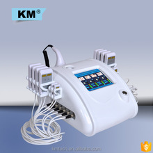 Hot sale!!! 635nm diode laser fat burning machine