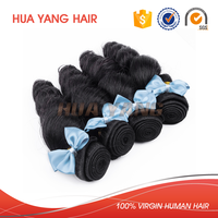 On Sale High Quality Raw Virgin Hair Extensions For White Women ,The Best Hair Vendors