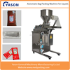 Automatic Liquid Packing Packaging Machine Price