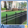 1500*2400mm galvanized steel fence panels, galvanized steel fence, galvanized steel fence poles