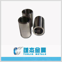 Ta1 tantalum tube and tantalum pipe