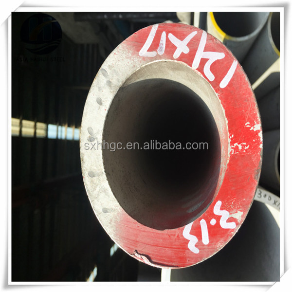Industrial construction Application large diameter 600mm stainless steel pipe 201 202 304 316 SS pipe korea