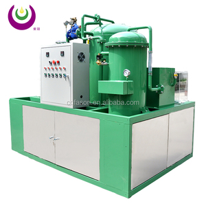 Made in China CE ISO Turbine Oil Recycling/Oil Reclaiming/turbine Oil Purification Plant