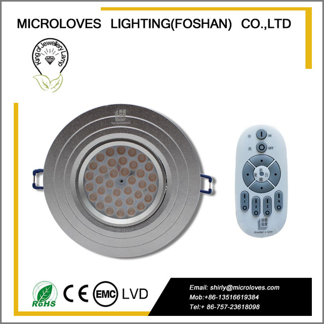 For you $500 coupon buy expensive could be refunded 38W led recessed downlight