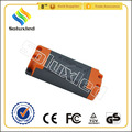 18W Constant Current LED Driver 300mA High PFC Non-stroboscopic With PC Cover For Indoor Lighting