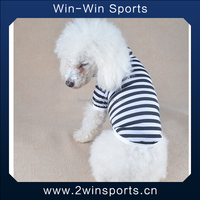 Pet dog product clothes / dog apparel / pet accessories Sports Lovely pet clothes