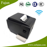 "Free SDK 3"" Wireless Wifi Bill Invoice Thermal Printer POS-8250 Supported Smartphone & Laptop"