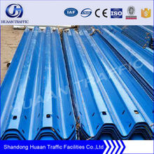 Factory Supply Temporary highway guardrail/ road safety barrier/ car parking barriers