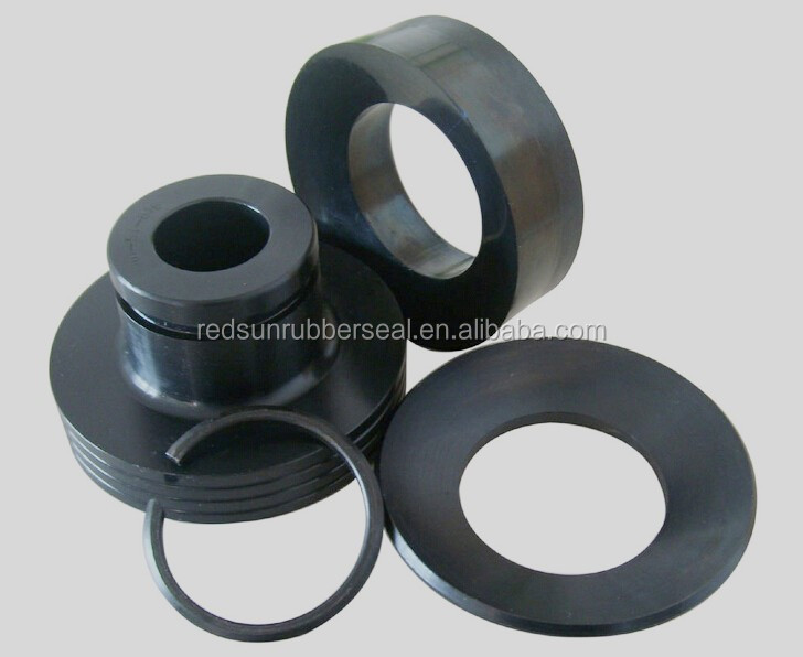 pump spare parts/rubber dome bladder
