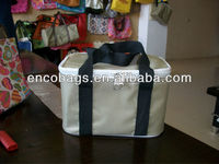 promotional thermal 6 pack cooler bag