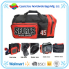 High Quality 2016 Atheletic Sports Travel bag &Duffel bag with BSCI Audit Factory