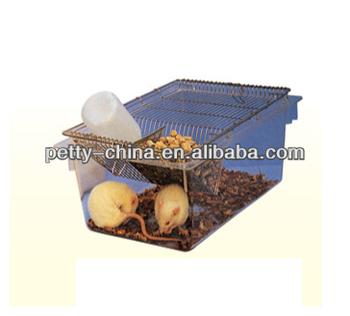 Lab Rodent Breeding Cage