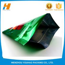 manufacturer plastic bags for rice packaging with high quality