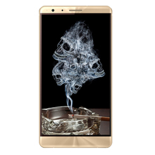 Best offer 4g android smartphone phablet unlocked 6 inch screen mobiles 3D cell phone with full metal case