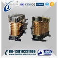 11kv to 220v 1250kva Dry Type Isolation Power Transformer with Price