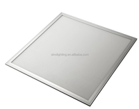 Best sell, LED panel light 600x600 - Flat panel light-3200lm-No flicker