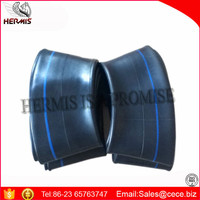 Good quality motorcycle butyl tube,2.25-17 motorcycle butyl inner tube