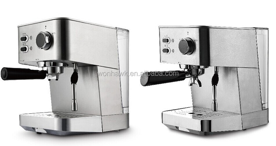 italy pod cappuccino espresso coffee machine