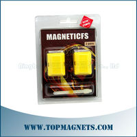 Magnetic Fuel Saver