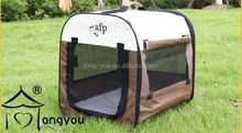 teepee travel tent dog carrier bag cat tent outdoor
