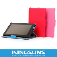 "Protective 7"" Tablet Case for Kindle Fire"
