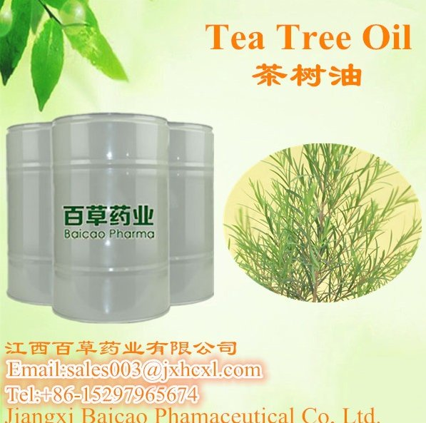 Australian Tea tree essential oil for acne scars, cosmetic grade