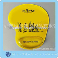 Customized advertising rubber mouse pad roll material