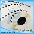 Compatible Continuous Thermal Paper DK-22212 Sticker Labels DK22212 for Brother 62MM*15.24m Black on white