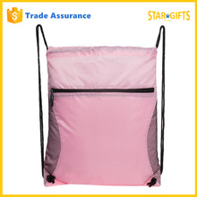 Wholesale Cheap Polyester Girls Women Backpack Bag For School
