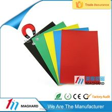 Wholesale China Merchandise advertising flexible magnetic sheet