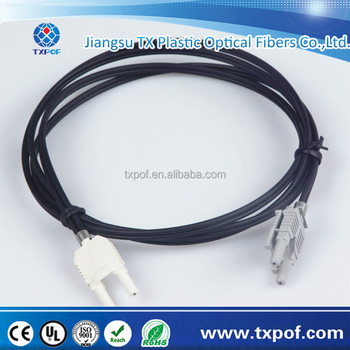 HFBR Agilent/Avago industrial control cable