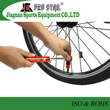 China manufacturer high pressure bicycle frame hand air pump small bike pump