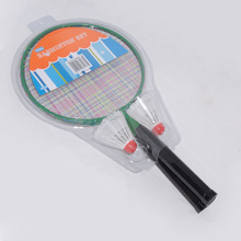 Colourful Wholesale In China Professional Best Price Badminton Rackets