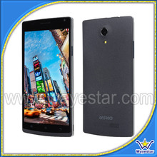 Ultra Slim Black Quad Core 1G+8G Android Google Map Smart Phone