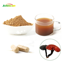 Hot Selling Extract Powder Lucid Ganoderma Spore Powder