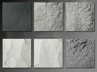 high quality densified silica fume for concrete cement