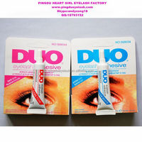 wholesale high quality professional eyelash extension glue