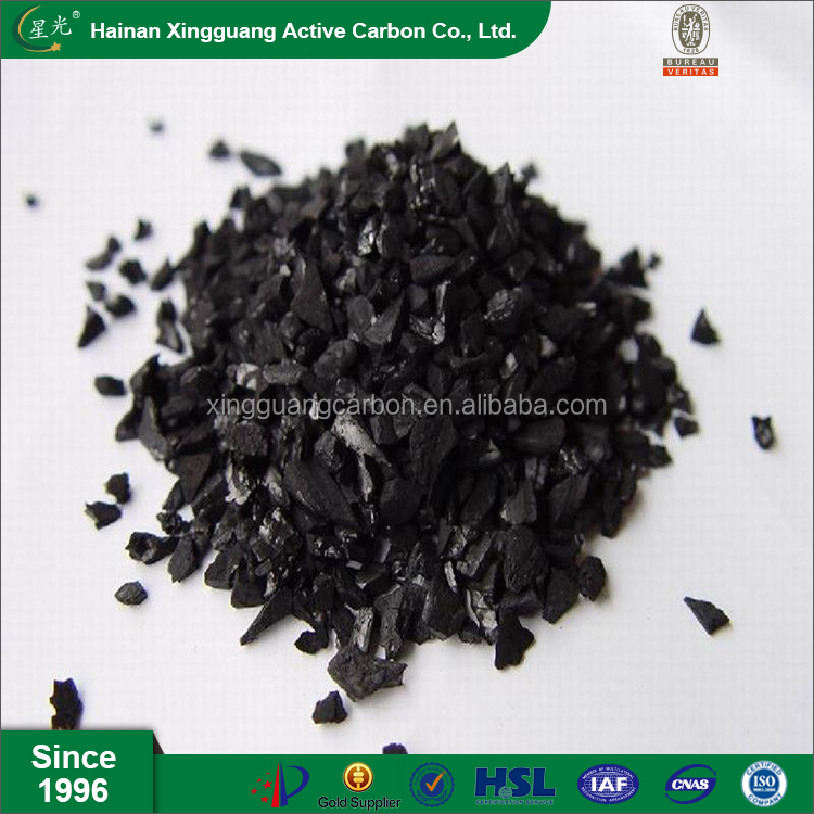 Direct factory oil adsorbent Coconut shell Activated carbon