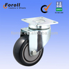 plastic trolley wheel