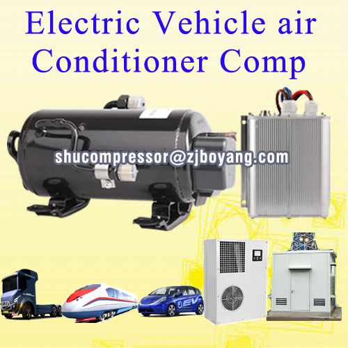 12v dc air conditioner <strong>compressor</strong> for tractor cab air conditioner aircraft air conditioner ruck grab camping car air cooled syst