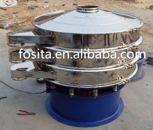 FOSITA Innovative and Energy Efficient Design Pulverizer Machine for sale now