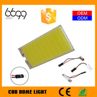 car dome led lights cob led car panel lights
