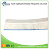 PP adhesive side tape for diapers low price pp tape