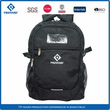 China Daily School Zipper Pocket Polyester Mini Laptop Bag