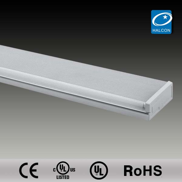 T5,T8batten lighting fixture with UL CE&Rosh replacement dental ceiling light