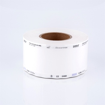 medical tyvek plasma sterilization tube