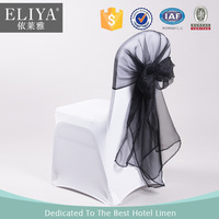 ELIYA Fitted Chair Cover Wedding Chair Cover Factory