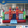 Inflatable Mickey bouncy house inflatable castle for kids play