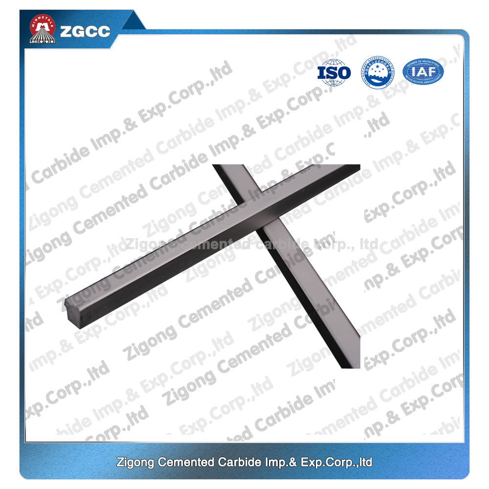 additives purpose Tungsten bar
