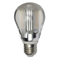 3W LED Bulbs Series With anti- UV PC cover